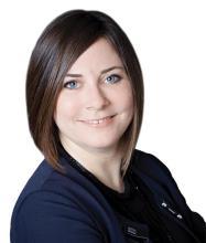 Joannie Dulude, Courtier immobilier résidentiel et commercial