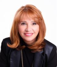 Lise Roy, Real Estate Broker