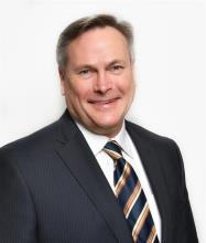 Mark Moore, Courtier immobilier résidentiel et commercial