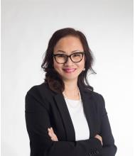 Jane Chin, Courtier immobilier résidentiel