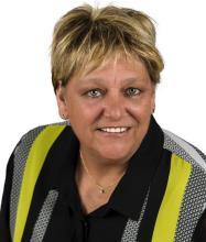 Sylvie Audet, Courtier immobilier