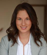 Anne Valcourt, Certified Real Estate Broker AEO