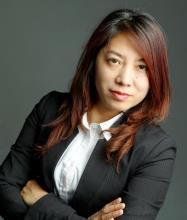 Tian Shu Lu, Courtier immobilier résidentiel et commercial