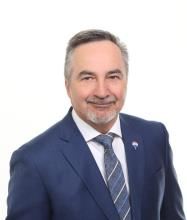 Jean-Pierre Boutin, Residential and Commercial Real Estate Broker
