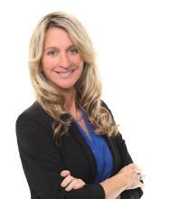 Nathalie Gallant, Courtier immobilier résidentiel et commercial agréé