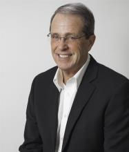 Michel Longpré, Real Estate Broker