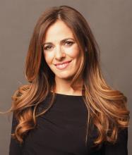 Athyna Papachristou, Real Estate Broker