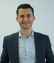 Michaël Katsouros, Courtier immobilier résidentiel