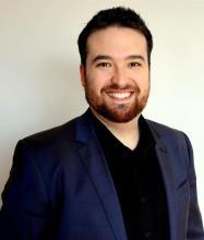 Eric Duperron, Courtier immobilier résidentiel et commercial