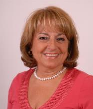 Hilda Nourcy, Real Estate Broker