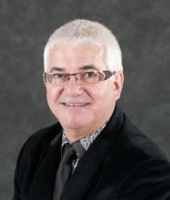 Pierre Robert, Courtier immobilier