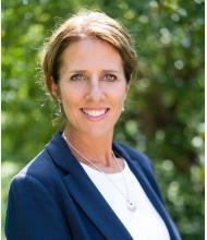 Kathleen Chagnon, Real Estate Broker