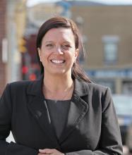 Martine Lebel, Residential Real Estate Broker