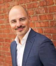 Joseph Montanaro, Real Estate Broker