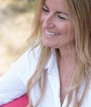Nathalie Godin, Residential and Commercial Real Estate Broker