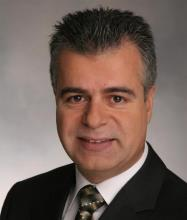 Theodore Chionidis, Residential and Commercial Real Estate Broker