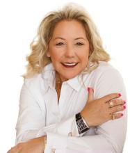 Caroline Salette, Courtier immobilier résidentiel et commercial agréé DA