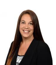 Isabelle Daunais, Residential Real Estate Broker