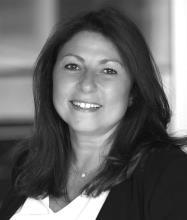 Laurie Tenenbaum, Real Estate Broker