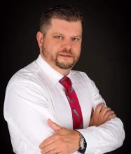 Sébastien Grenier, Residential Real Estate Broker