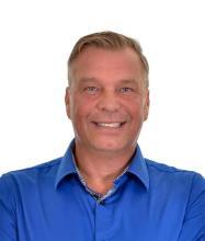 Alain Aubry, Real Estate Broker