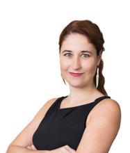 Anne Julie Nadeau, Courtier immobilier résidentiel