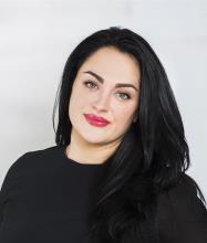 Amber Hellyer, Residential Real Estate Broker