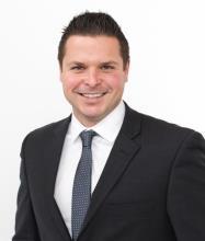 Dave Pouliot, Courtier immobilier résidentiel et commercial