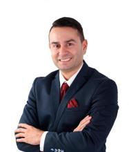 Ramy Choeb Jiménez, Courtier immobilier résidentiel et commercial agréé DA