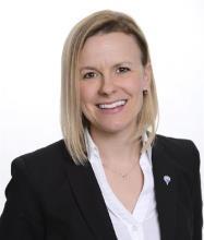 Nathalie Raymond, Residential Real Estate Broker