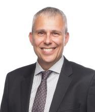 Martin Chagnon, Courtier immobilier