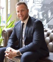 Simon St-Germain, Courtier immobilier