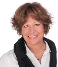 Marie Dubois, Real Estate Broker