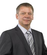 Dany Bouchard, Courtier immobilier résidentiel et commercial