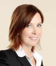 Tania Spriggs, Residential Real Estate Broker