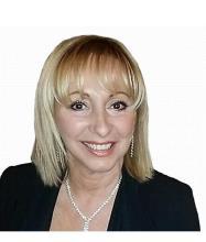 Chantal Billeci, Real Estate Broker