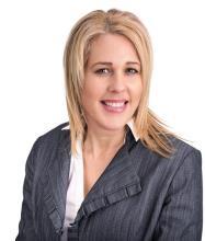Martine Bernier, Residential and Commercial Real Estate Broker