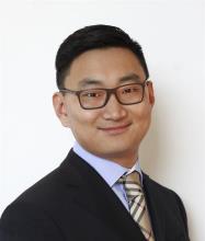Vincent Yuan, Residential Real Estate Broker