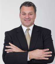 Serge Robinette, Residential and Commercial Real Estate Broker
