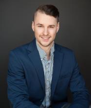 Steven Peters, Courtier immobilier résidentiel et commercial