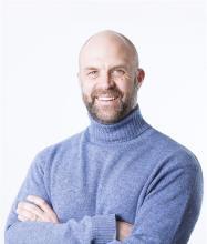 Tyler Le Warne, Residential Real Estate Broker