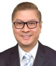 Bernard Chan, Residential and Commercial Real Estate Broker