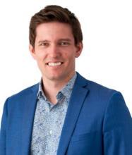 Jonathan Pelletier, Residential and Commercial Real Estate Broker