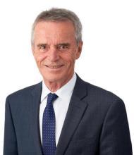Jean-Paul Boucher, Courtier immobilier agréé