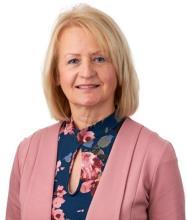 Pauline Thériault, Courtier immobilier résidentiel