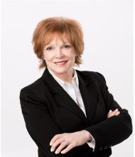 Nicole Gingras, Courtier immobilier agréé DA