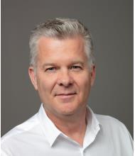 Patrick Jodoin, Residential Real Estate Broker