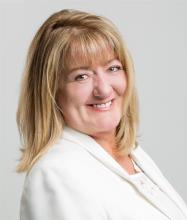 Denise Allaire, Courtier immobilier