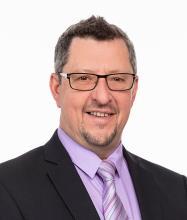 Daniel Daudelin, Residential and Commercial Real Estate Broker