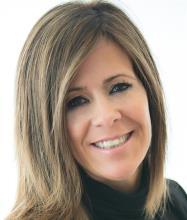 Nathalie Lauzon, Courtier immobilier
